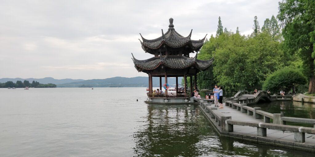 Hangzhou Westlake 10