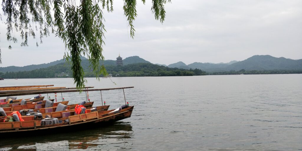 Hangzhou Westlake 8