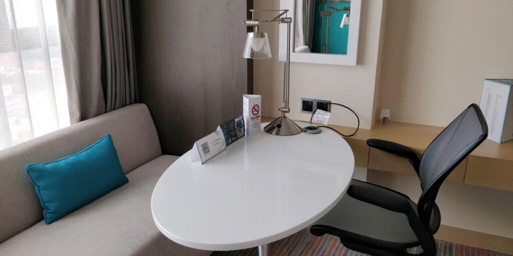 Hilton Garden Inn Shanghai Hongqiao Zimmer 4