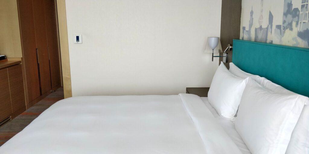 Hilton Garden Inn Shanghai Hongqiao Zimmer 5