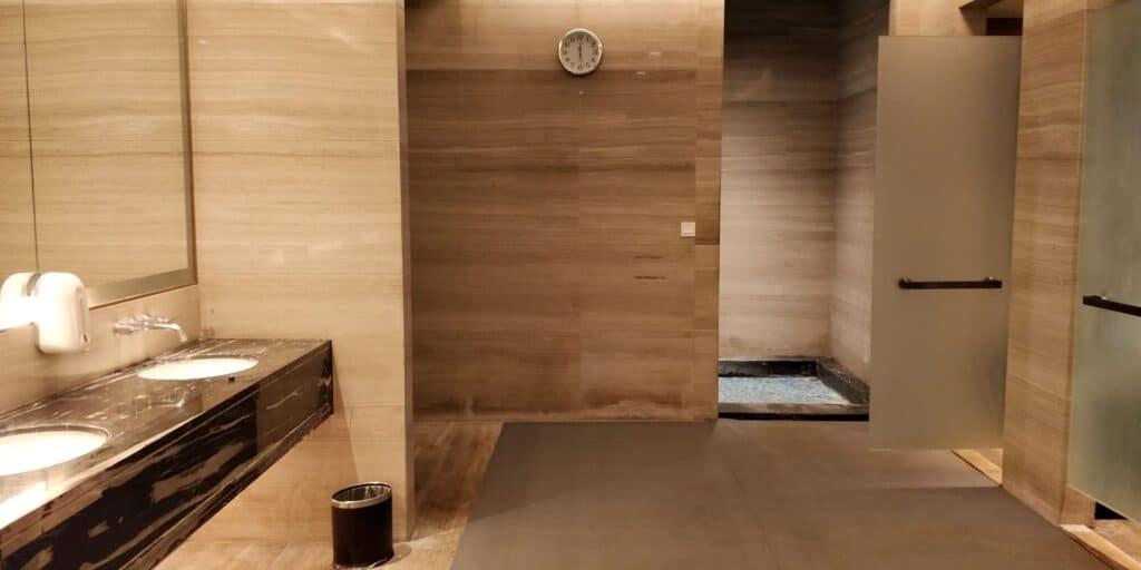 Hilton Guangzhou Baiyun Spa