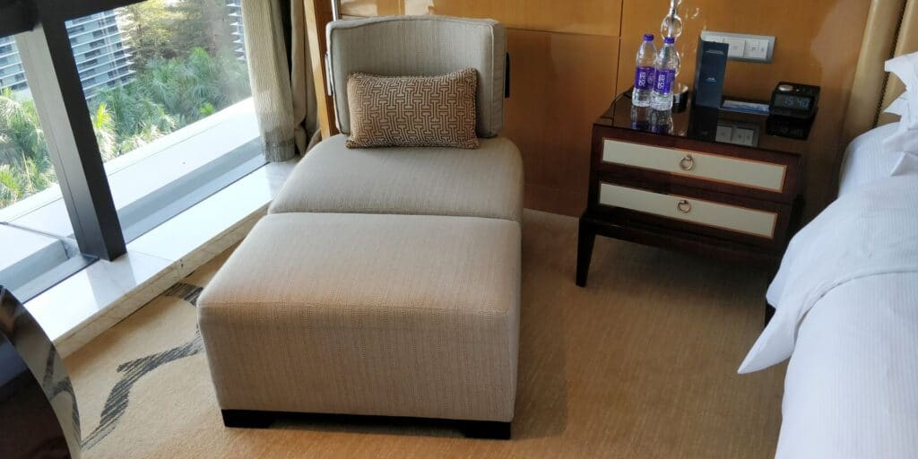 Hilton Guangzhou Baiyun Suite Schlafzimmer 4