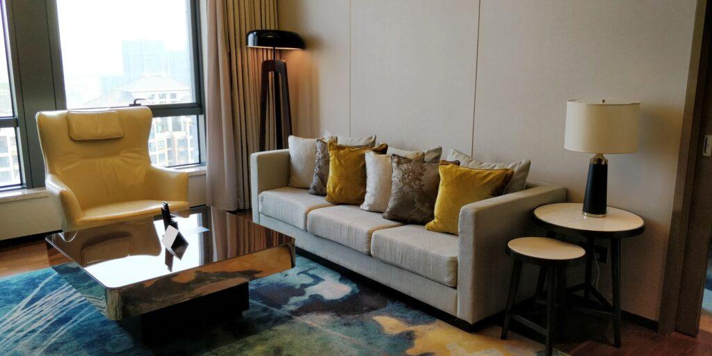 Hilton Hangzhou Xiaoshan Suite 10