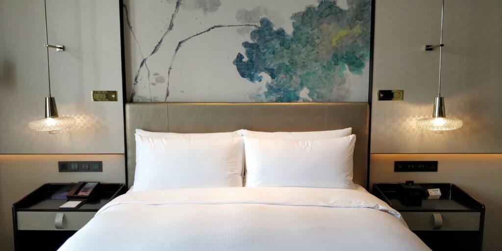 Hilton Hangzhou Xiaoshan Suite 2