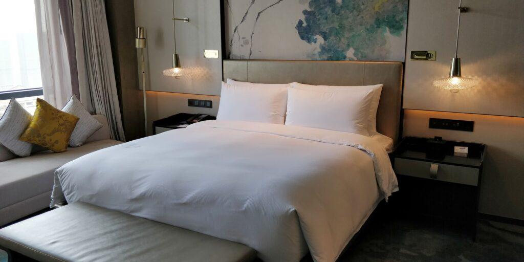 Hilton Hangzhou Xiaoshan Suite 3