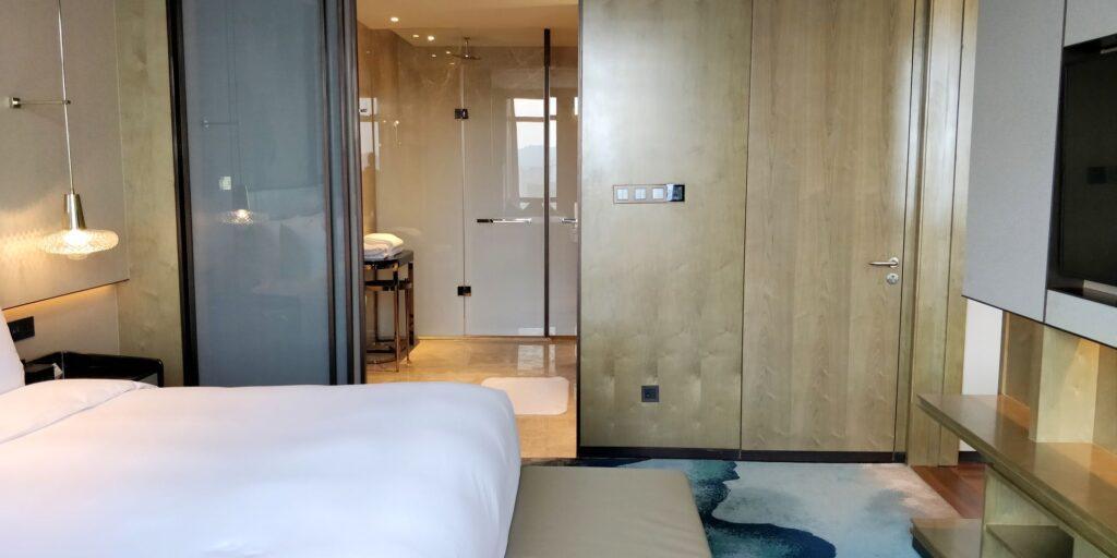 Hilton Hangzhou Xiaoshan Suite 5
