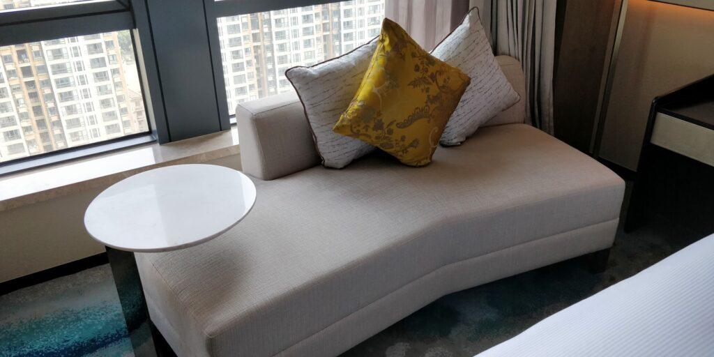 Hilton Hangzhou Xiaoshan Suite 6