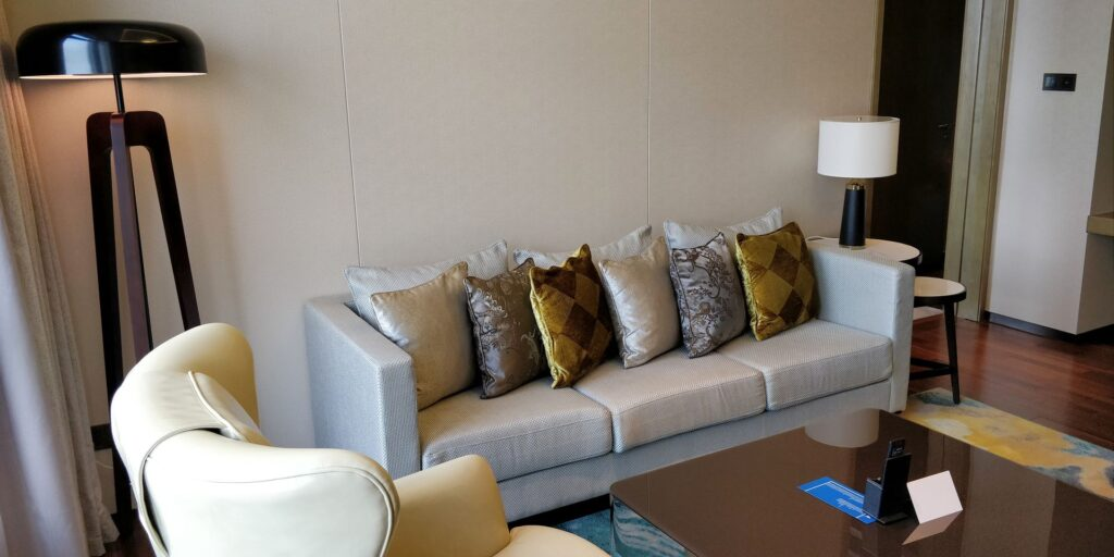 Hilton Hangzhou Xiaoshan Suite 7