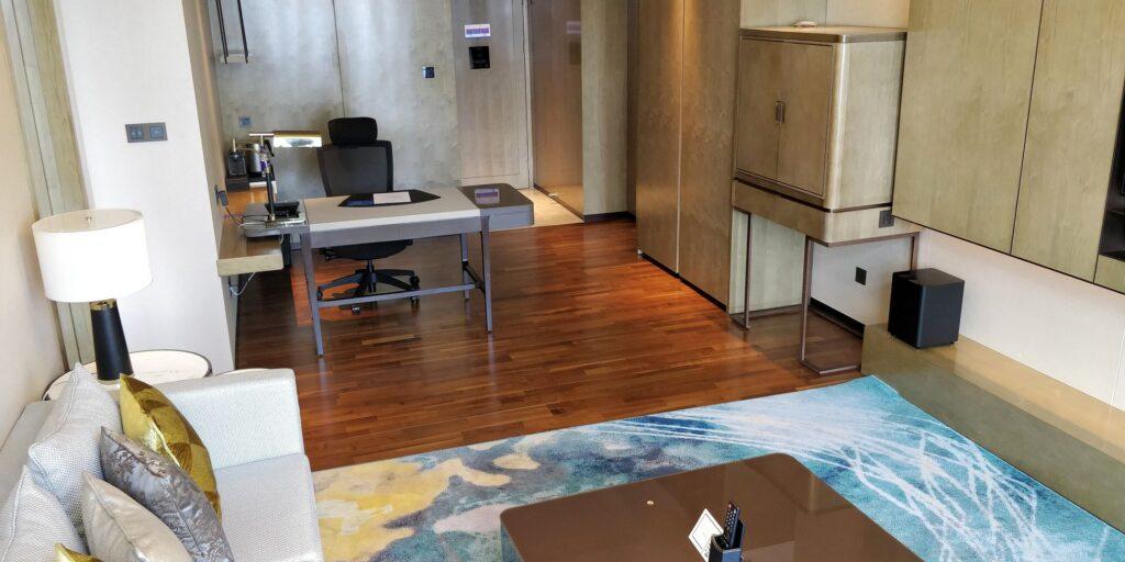 Hilton Hangzhou Xiaoshan Suite 9