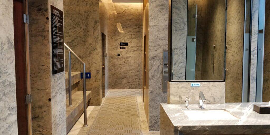 Hilton Suzhou Spa