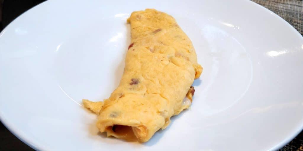 Hilton Sydney Frühstück 7