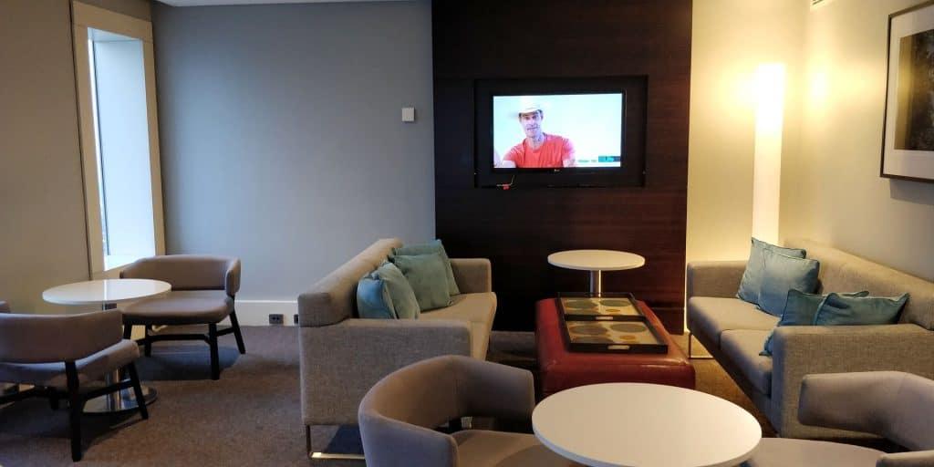 Hilton Sydney Lounge 2