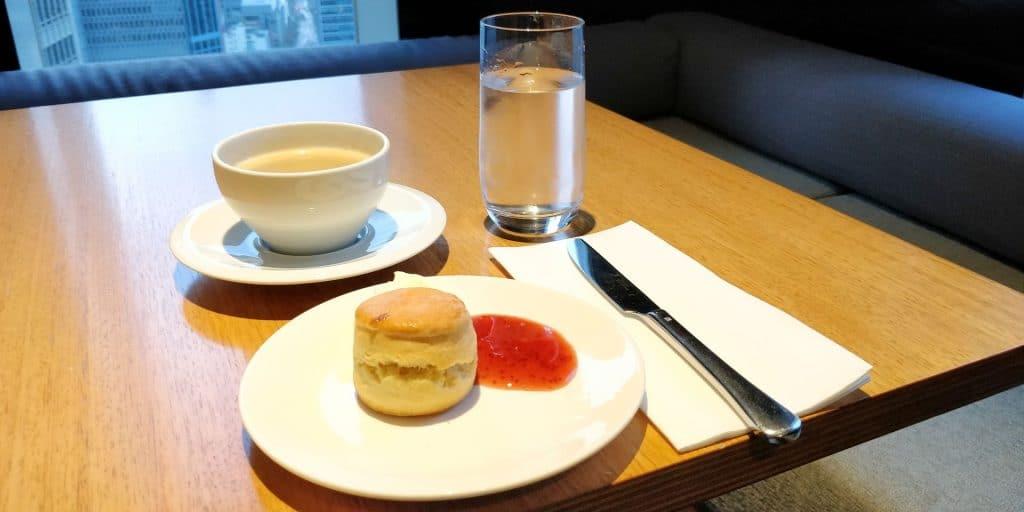 Hilton Sydney Lounge Afternoon Tea 2