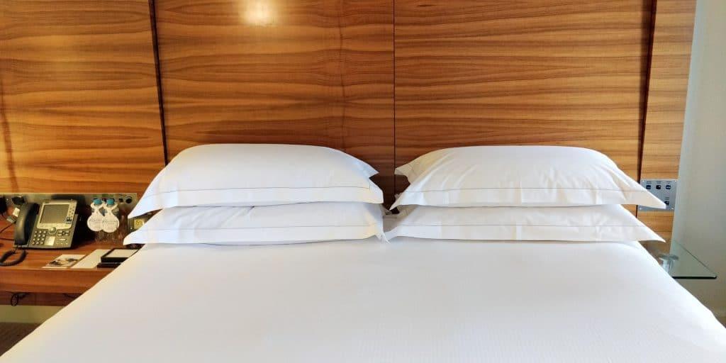 Hilton Sydney Zimmer 5