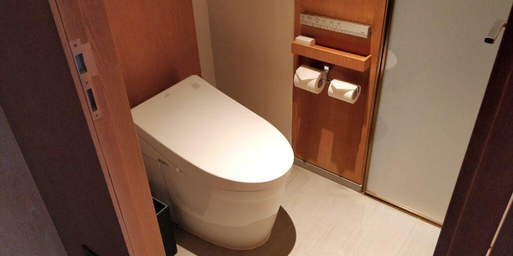 Joyze Hotel Xiamen Bad 2
