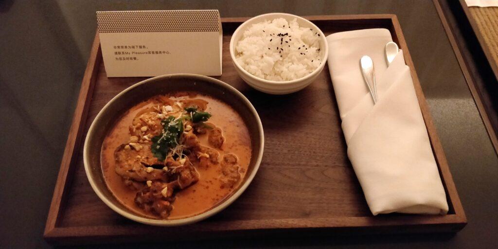 Joyze Hotel Xiamen Room Service