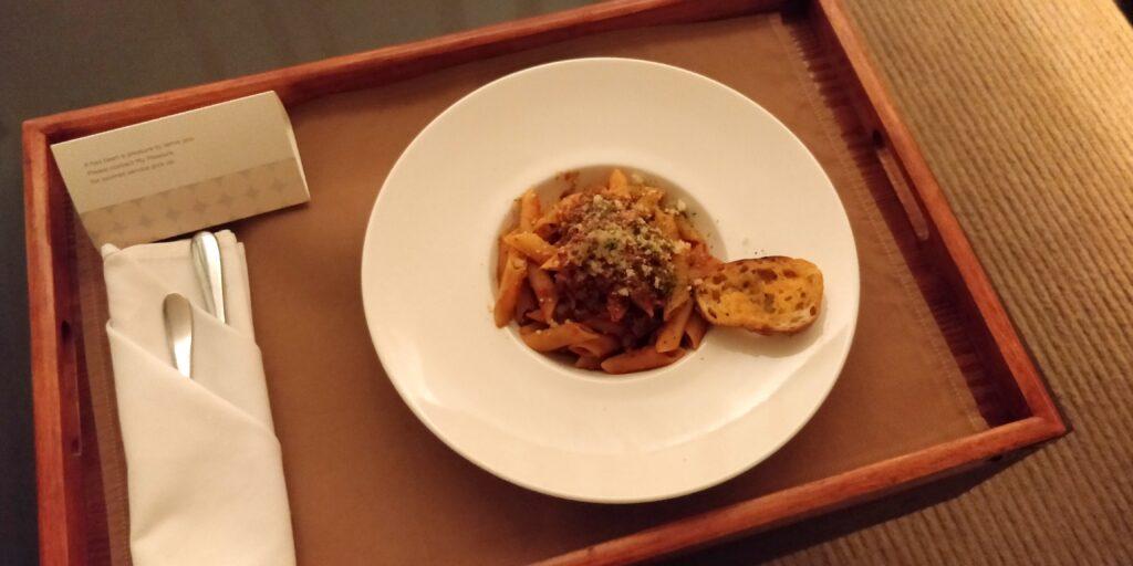 Joyze Hotel Xiamen Room Service 2