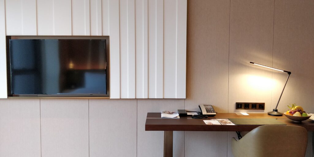 Joyze Hotel Xiamen Zimmer 9