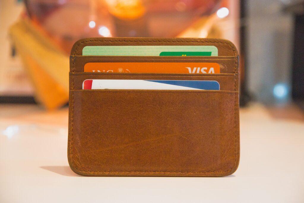 Sparkasse Kreditkarte