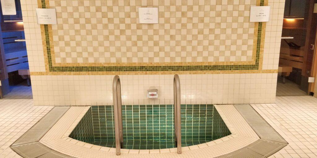 Park Hyatt Hamburg Spa 2
