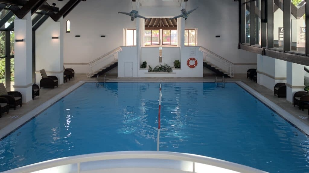 Pine Cliffs Ocean Suites Pool 3