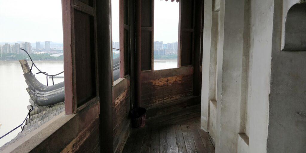Six Harmonies Pagoda Hangzhou 9