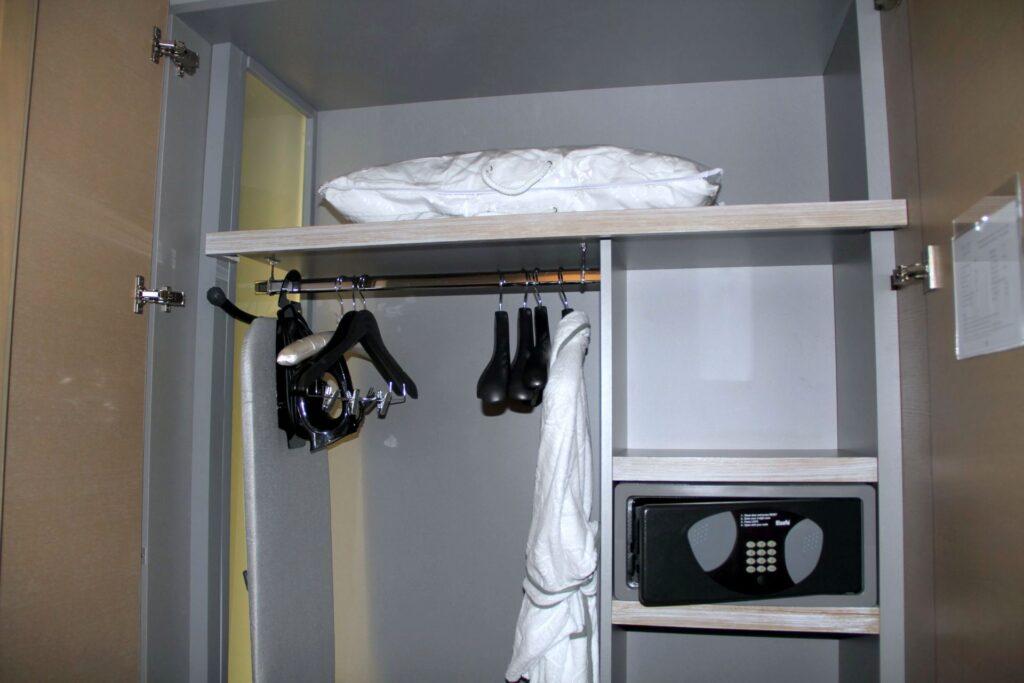 Sofitel Brüssel Europe Zimmer 6