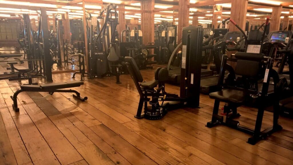 The Greenwich Hotel New York Fitness 3