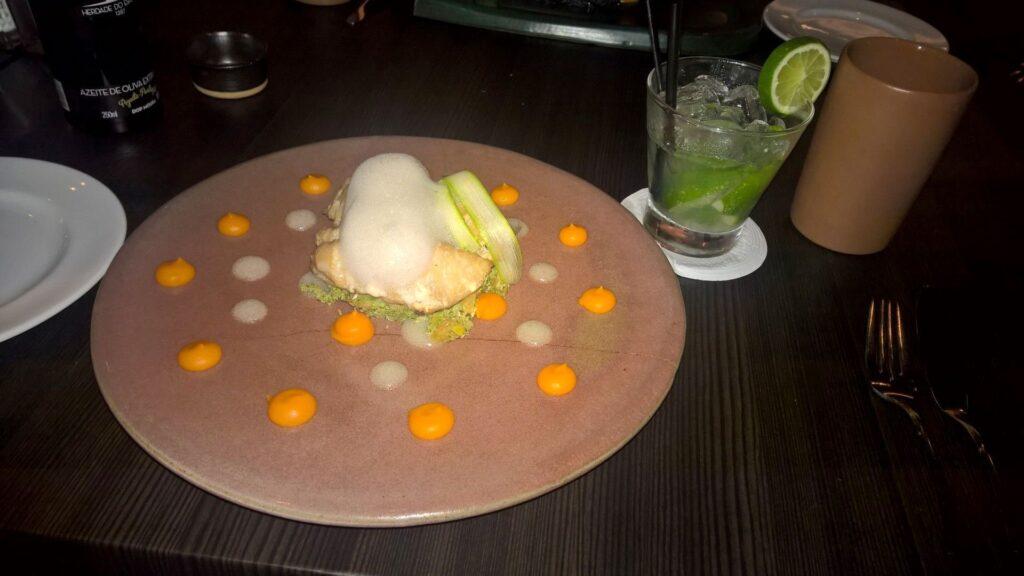 Tivoli Sao Paulo Abendessen