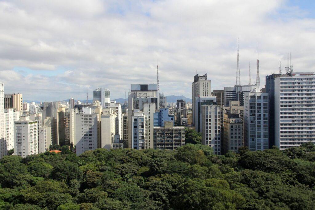 Tivoli Sao Paulo Ausblick