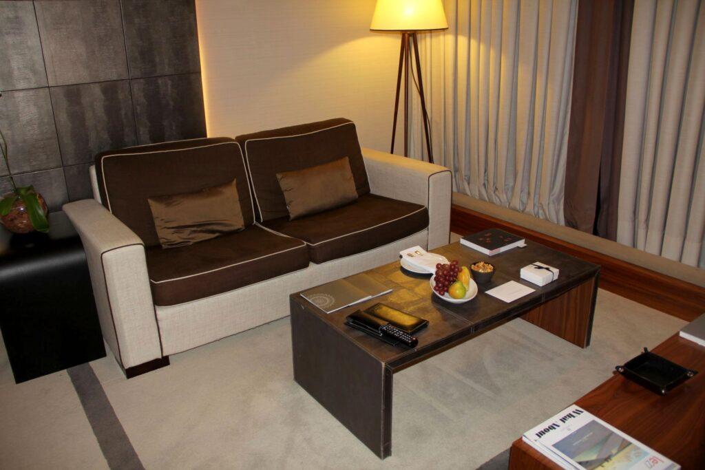 Tivoli Sao Paulo Suite 2