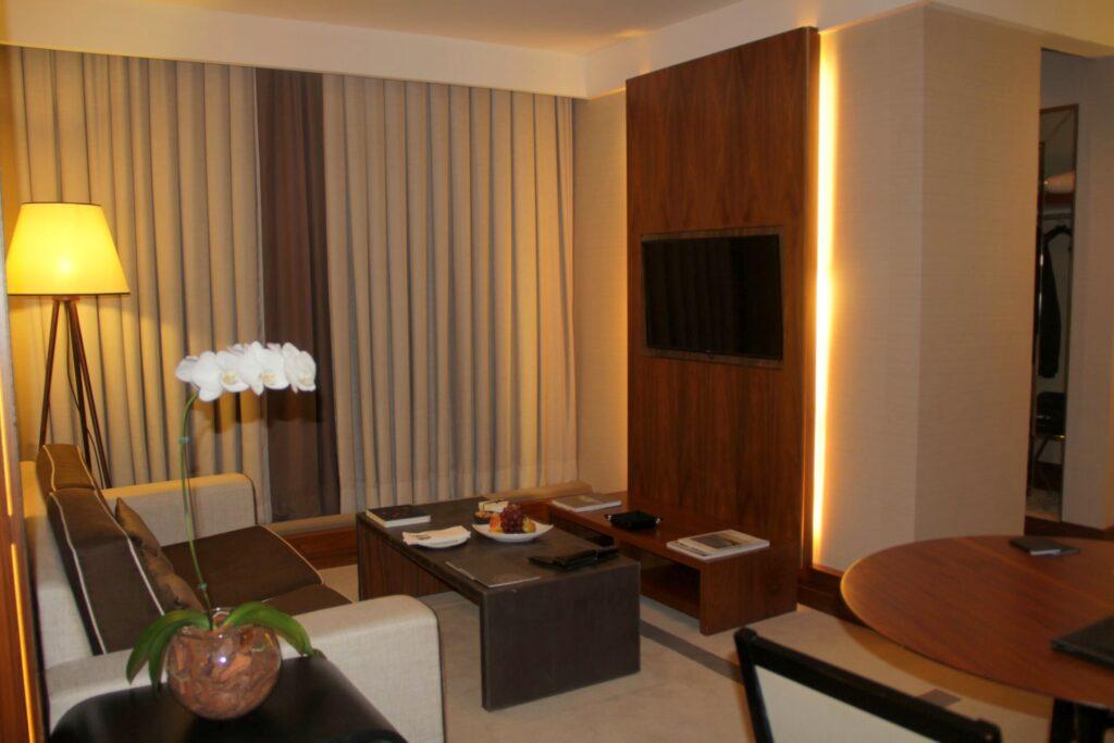 Tivoli Sao Paulo Suite 3