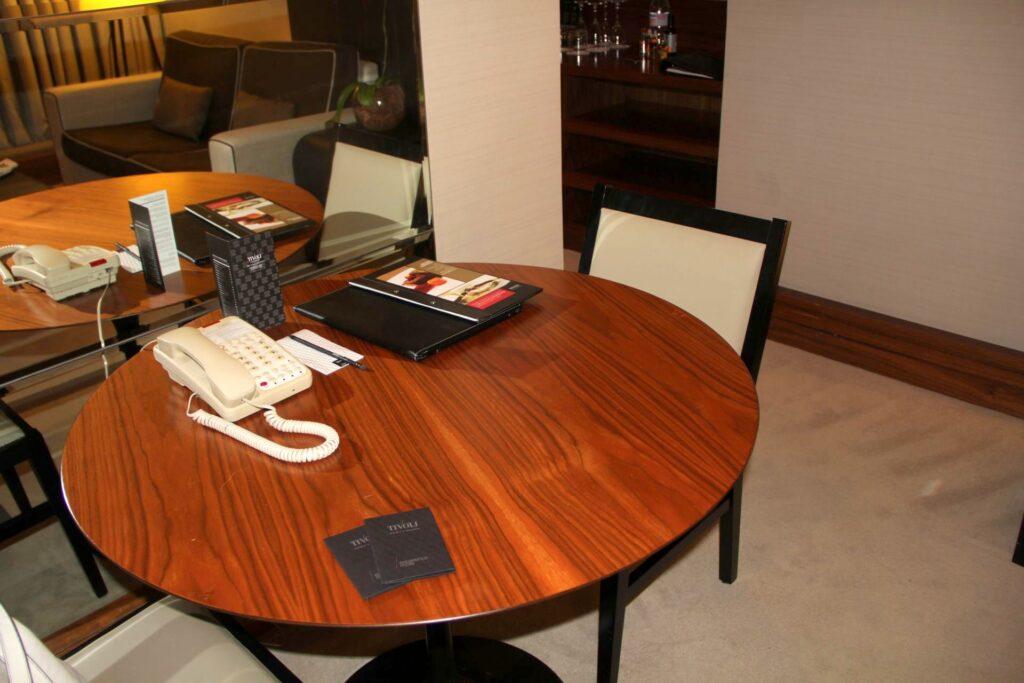 Tivoli Sao Paulo Suite 5