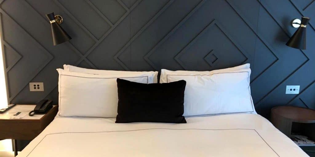 West Hotel Sydney Zimmer 4