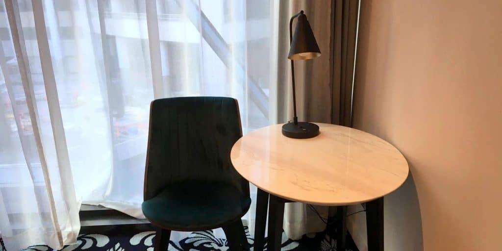 West Hotel Sydney Zimmer 6