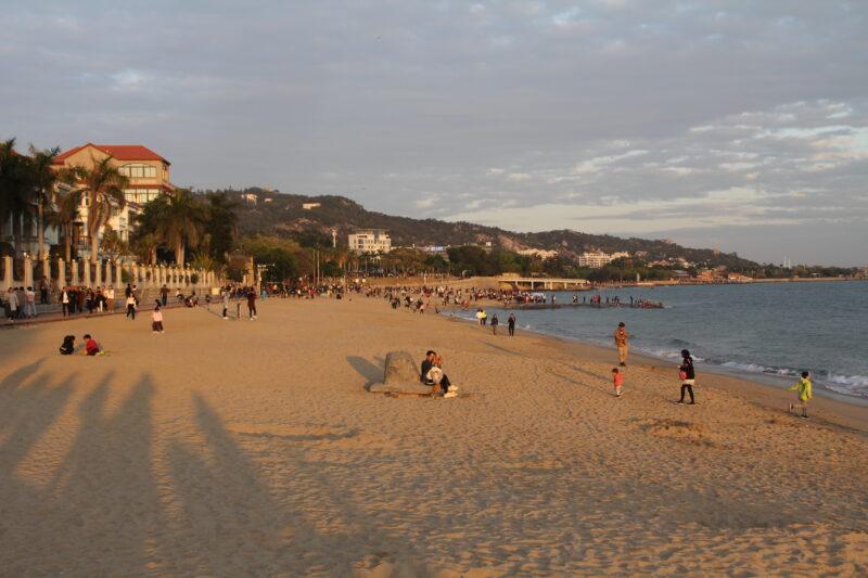 Xiamen Beach 4