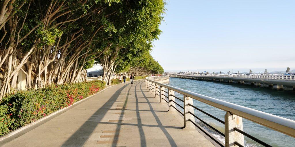 Xiamen Promenade 21