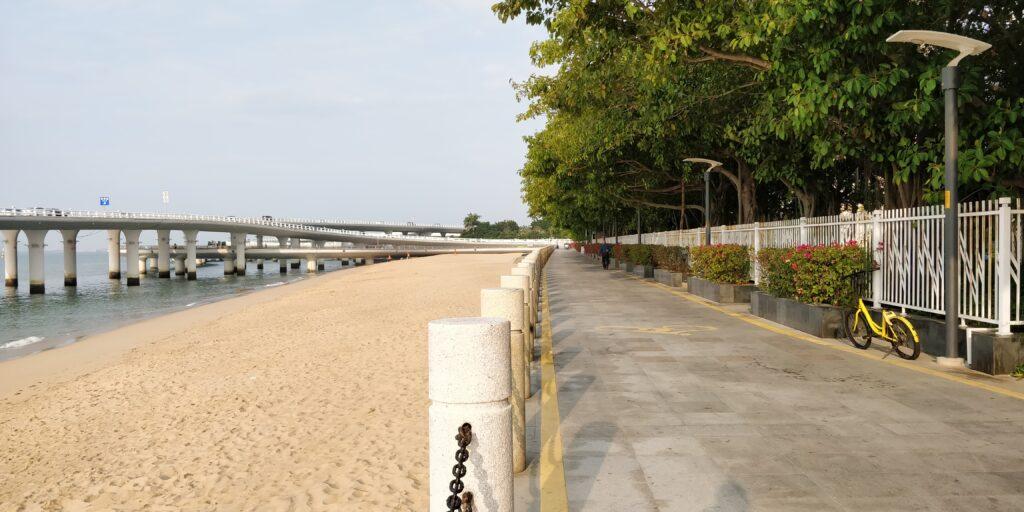 Xiamen Promenade 22