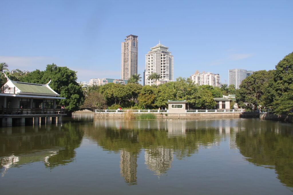 Zhongshan Park Xiamen 5