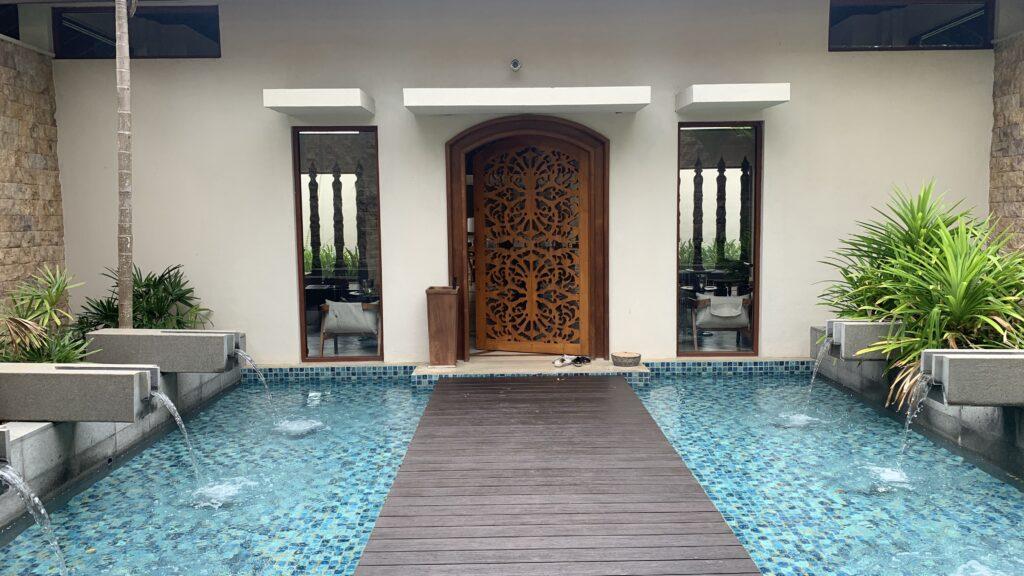 Anantara Peace Haven Tangalle Spa 2