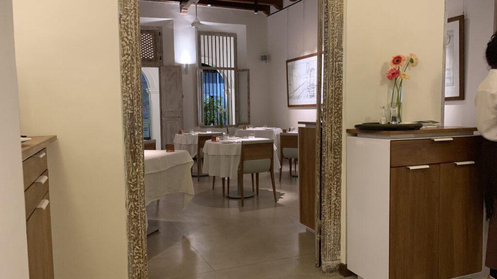 Aqua Forte Restaurant Galle