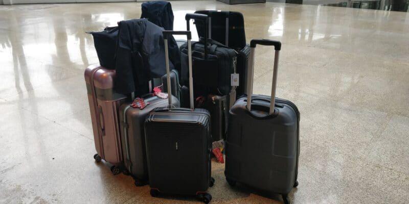 Reisetopia Gepäck Koffer