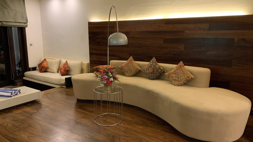 The Fortress Sri Lanka Apartment Sofa