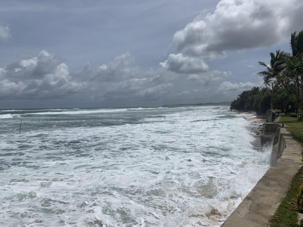 The Fortress Sri Lanka Meer