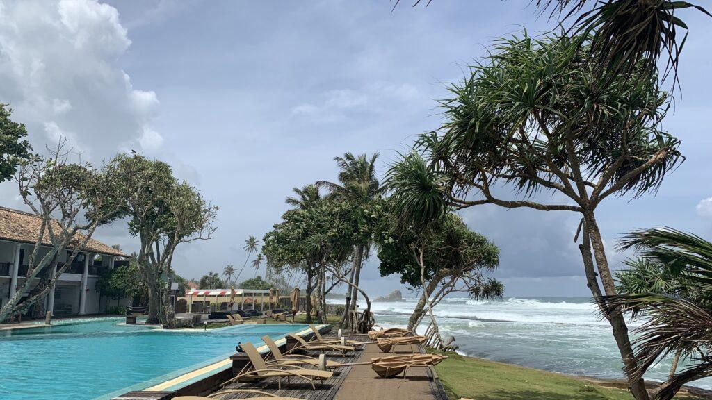 The Fortress Sri Lanka Pool 1