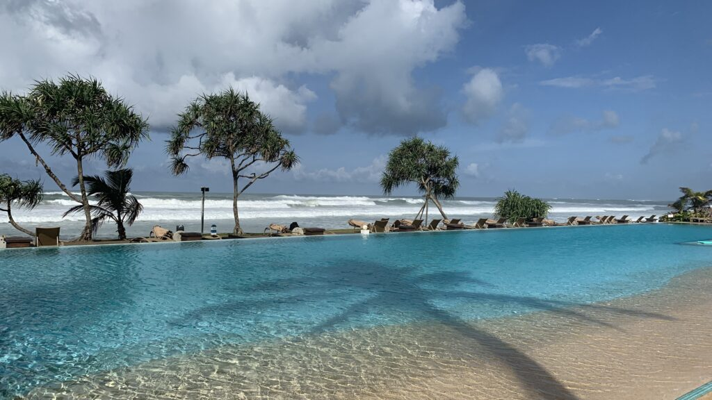 The Fortress Sri Lanka Pool 4