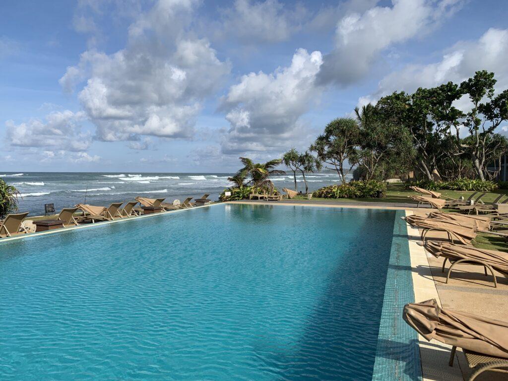 The Fortress Sri Lanka Pool 5