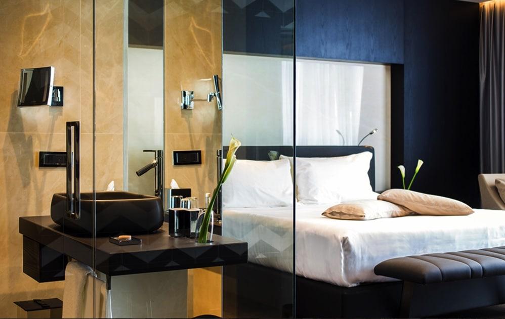 Maritim The Plaza Tirana Zimmer