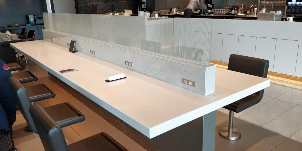 ANA Suite Lounge Tokio Haneda 114 4