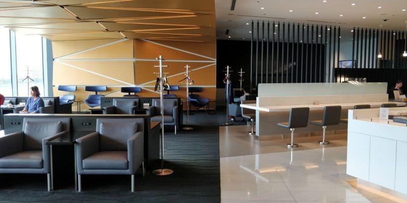 ANA Suite Lounge Tokio Haneda 114 6